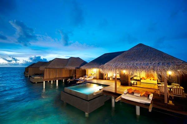 Lina Point Belize Overwater Resort